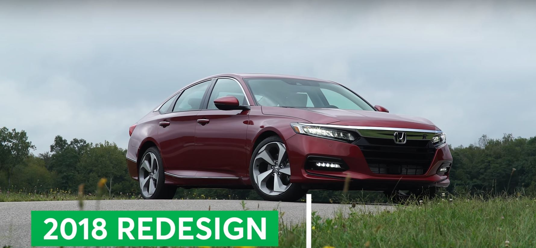 5 Photos 2018 Honda Accord Is Almost A Premium Car Says Consumer Reports