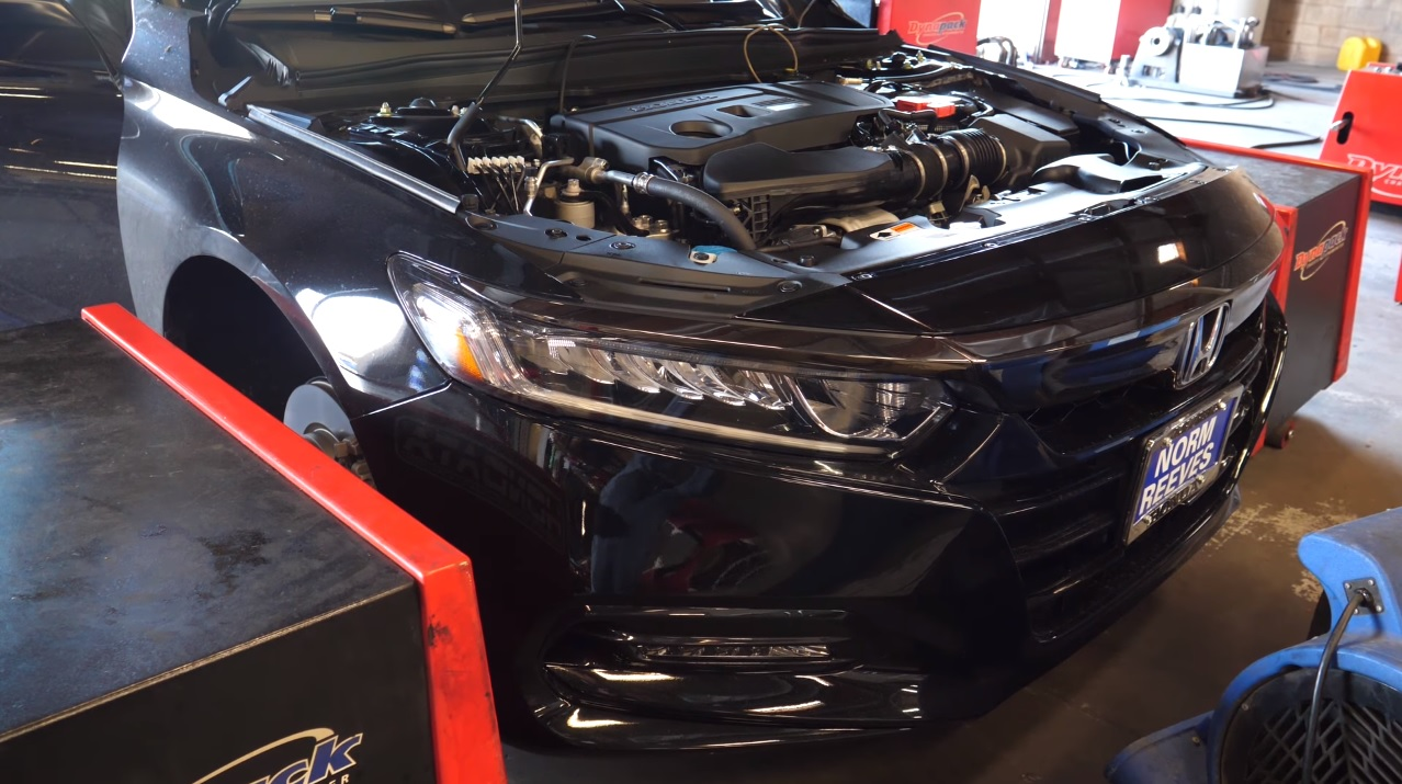 26 Photos 2018 Honda Accord