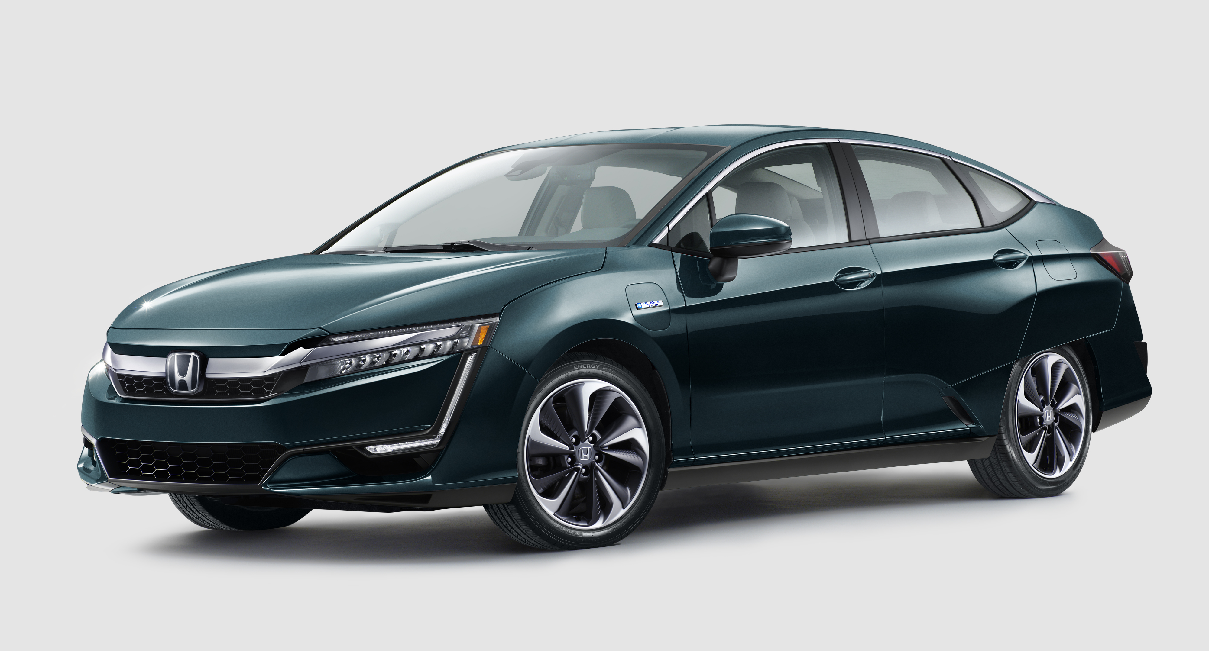 2018 Honda Clarity Phev Offers Best In Cl Electric Range For 33 400