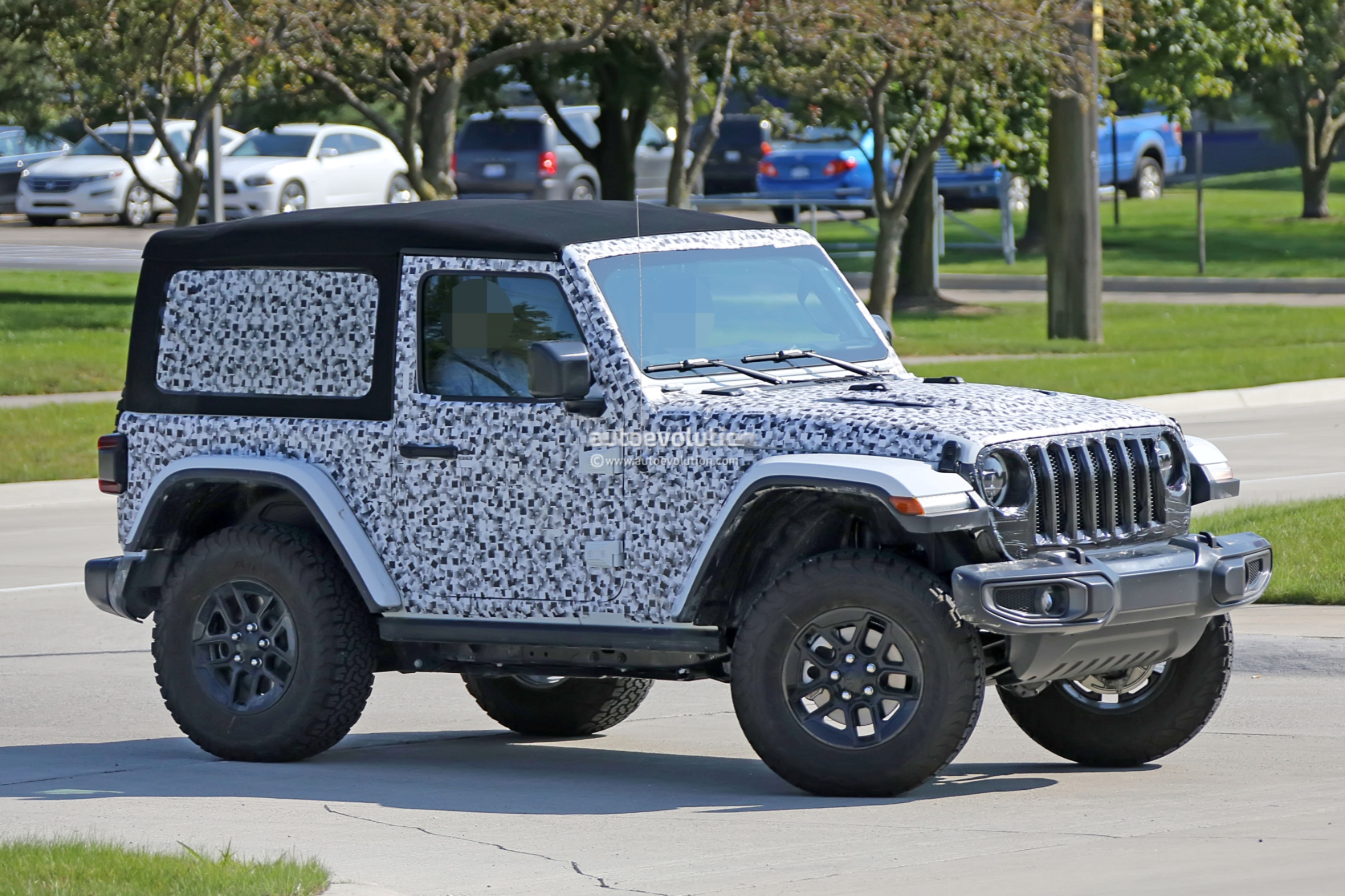 22 photos 2018 jeep wrangler