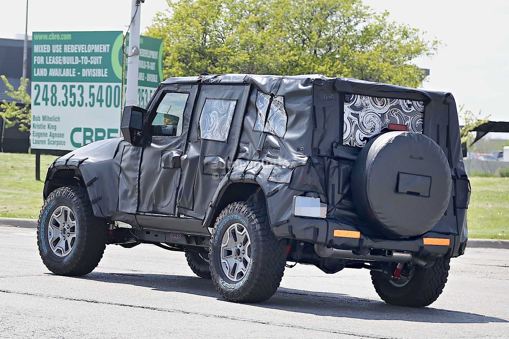 how to build a platform bed for jeep wrangler