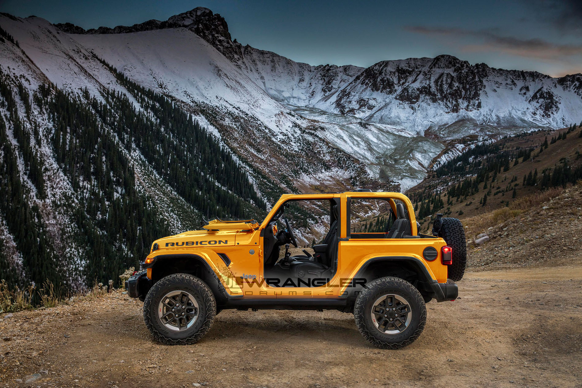 19 Photos 2018 Jeep