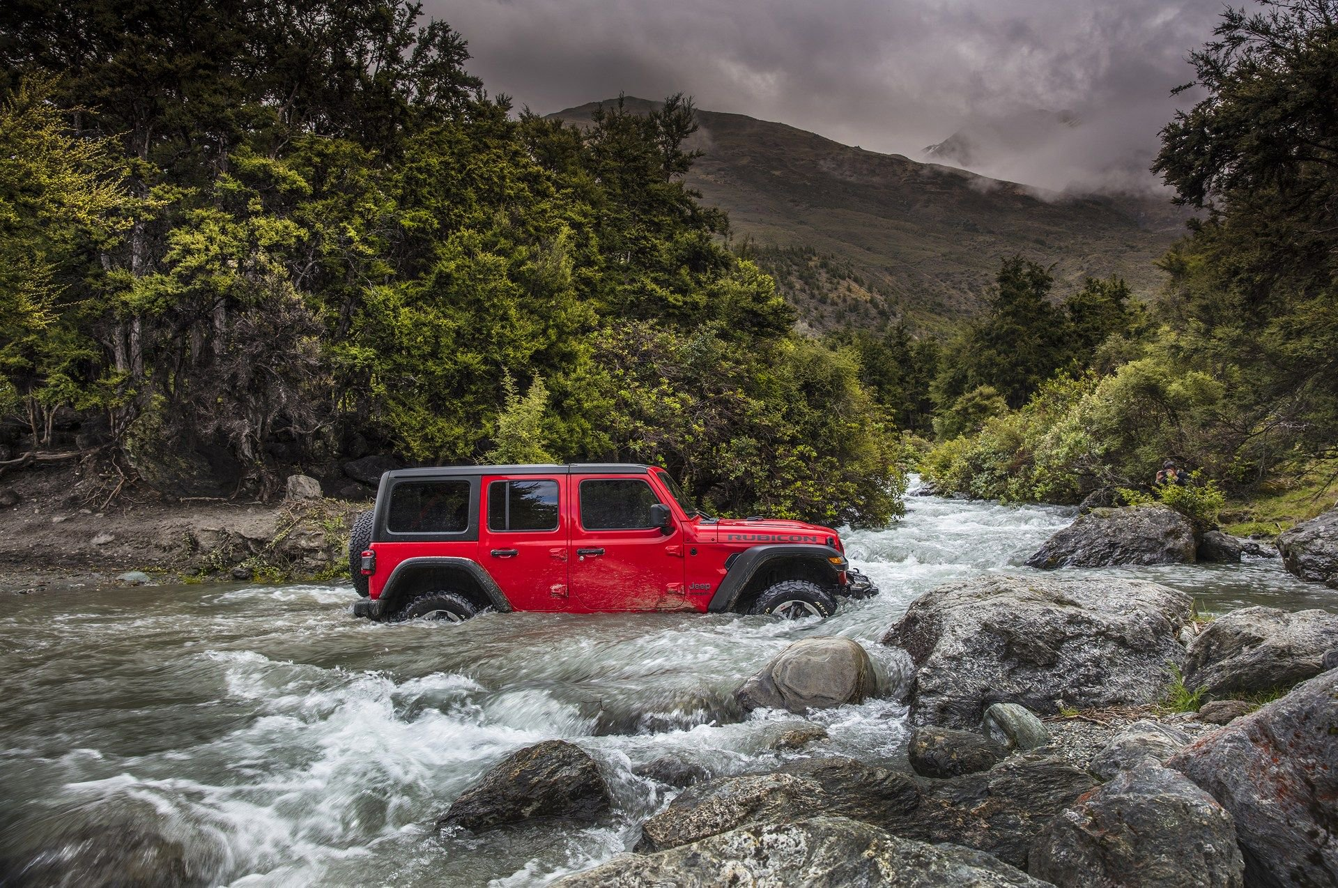 42 Photos. 2018 Jeep Wrangler ...