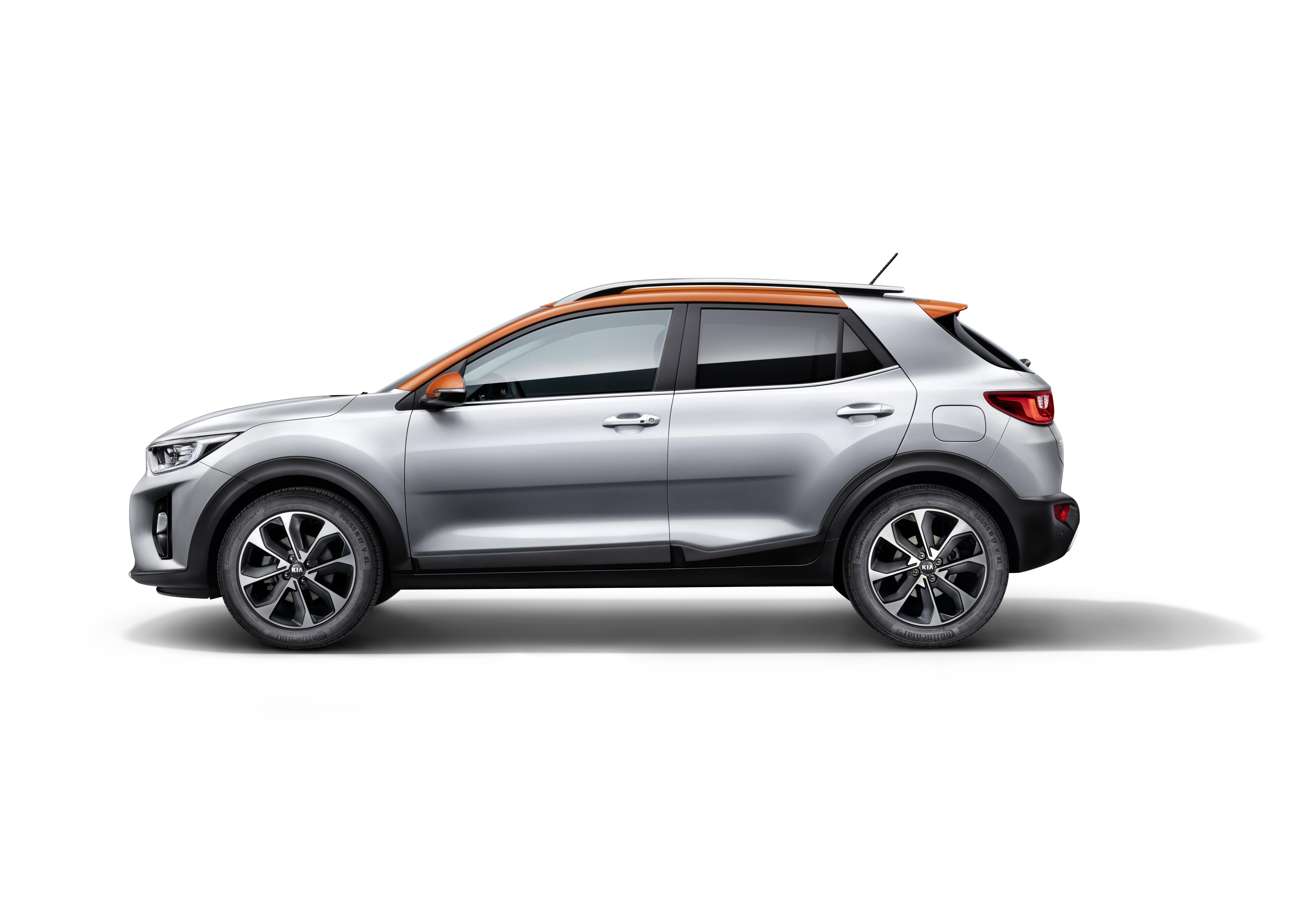 2018 kia stonic goes official 1 6 crdi confirmed for. Black Bedroom Furniture Sets. Home Design Ideas
