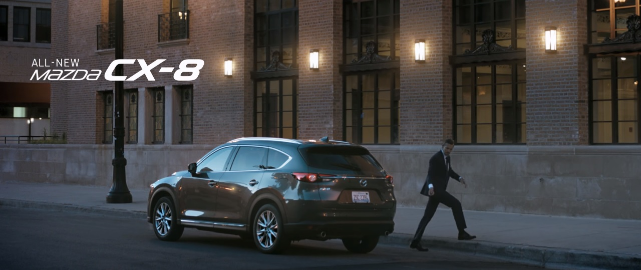2018 Mazda CX-8: Styling, Specs, Availability >> 2018 Mazda Cx 8 Unveiled New Suv Is Currently Exclusive To