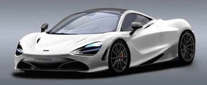 2018 mclaren.  2018 2018 mclaren 720s 650s sucessor rendering follows the spyshots seems  spot on  autoevolution throughout mclaren t