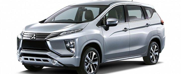 2018 mitsubishi concept.  mitsubishi 2018 mitsubishi expander u201ccrossover mpvu201d has xm concept styling   autoevolution inside mitsubishi concept