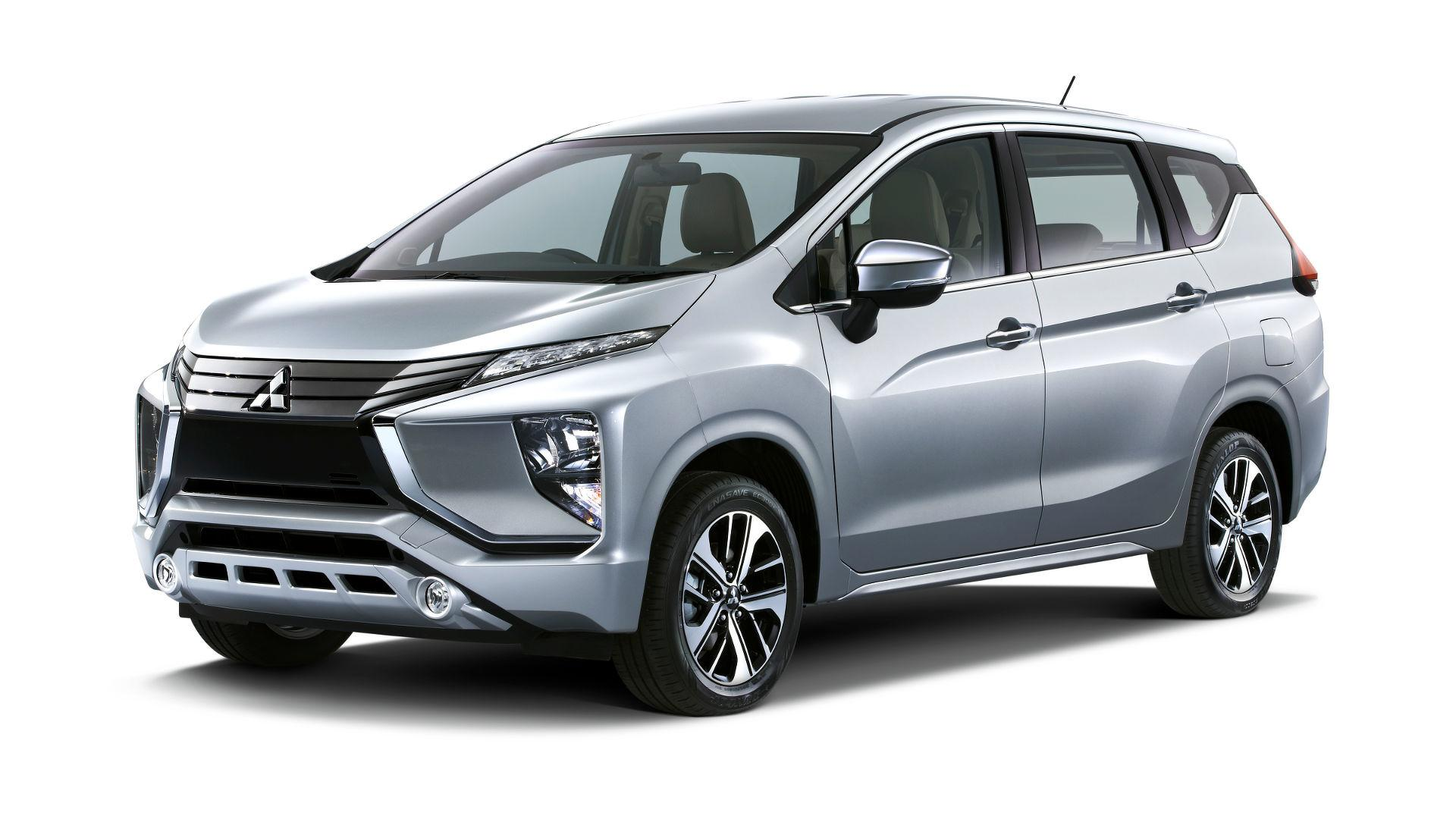 2018 mitsubishi xpander. simple xpander 4 photos 2018 mitsubishi expander  throughout mitsubishi xpander autoevolution