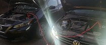 """2018 Nissan Leaf Owner Reports Car """"Falling Apart at 66,000 Miles"""""""