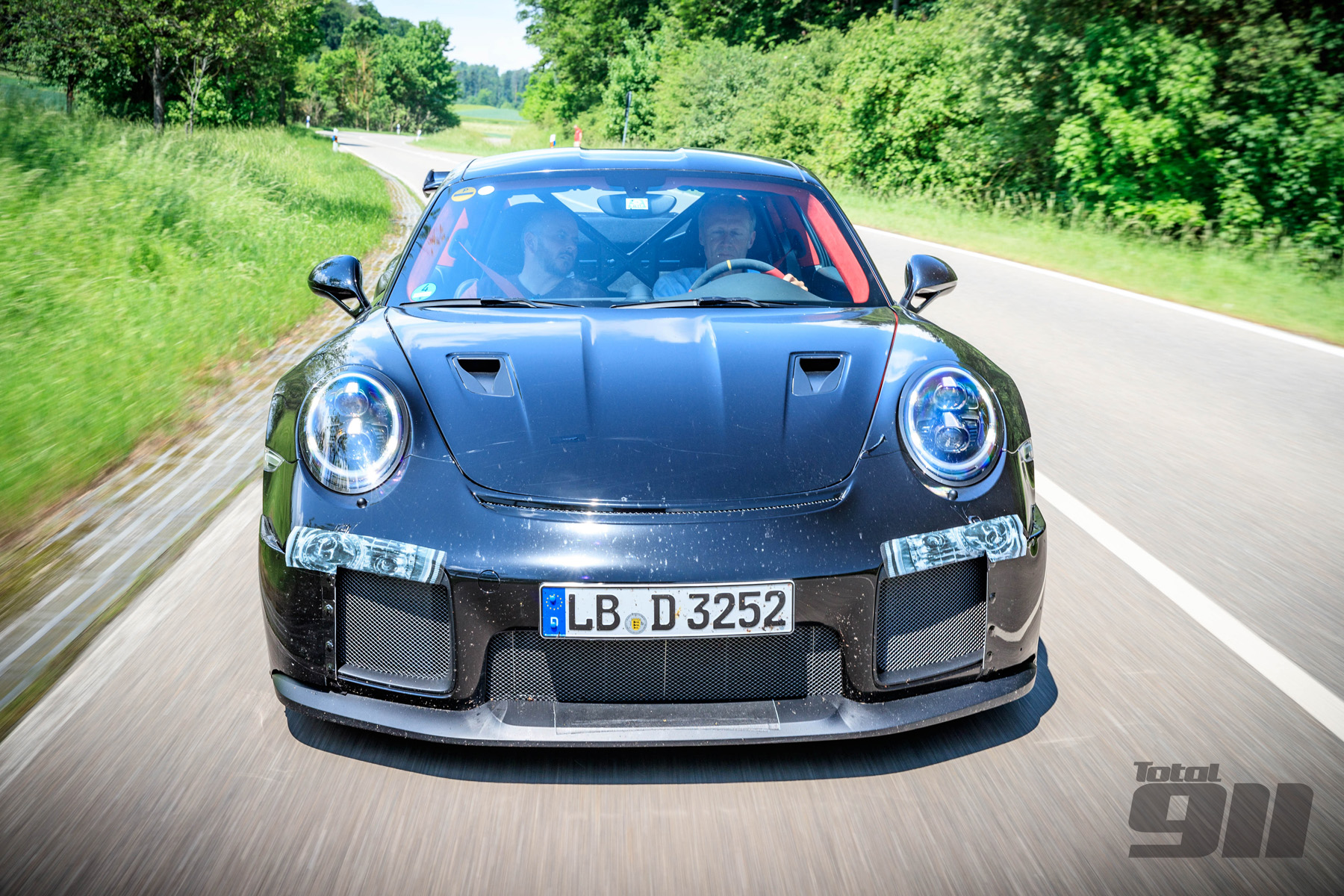 2018-porsche-911-gt2-rs-prototype-drive-reveals-spray-cooled-38l-boxer-7m-ring-118331_1 Stunning Porsche 911 Gt2 Prix Occasion Cars Trend