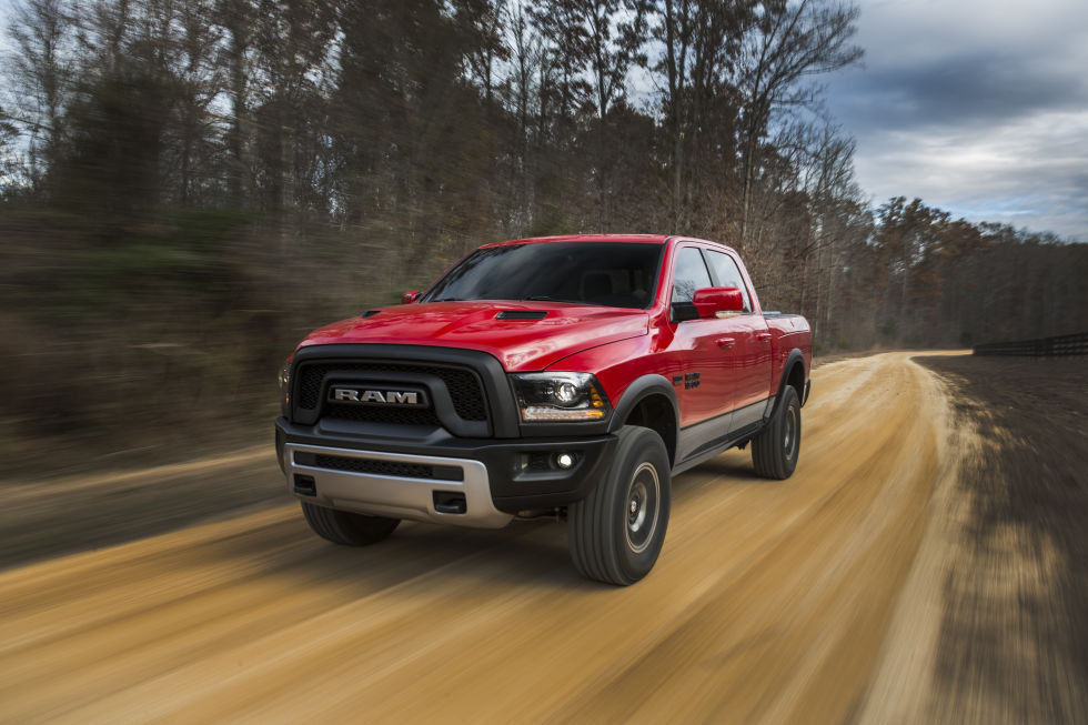 2018 Ram Pickup Truck Platform to Bring Forth SUV Dakota to