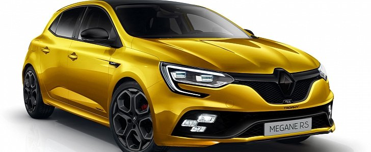renault clio 5 2018. unique 2018 2018 renault megane rs masterfully rendered production model on the way   autoevolution throughout renault clio 5 6