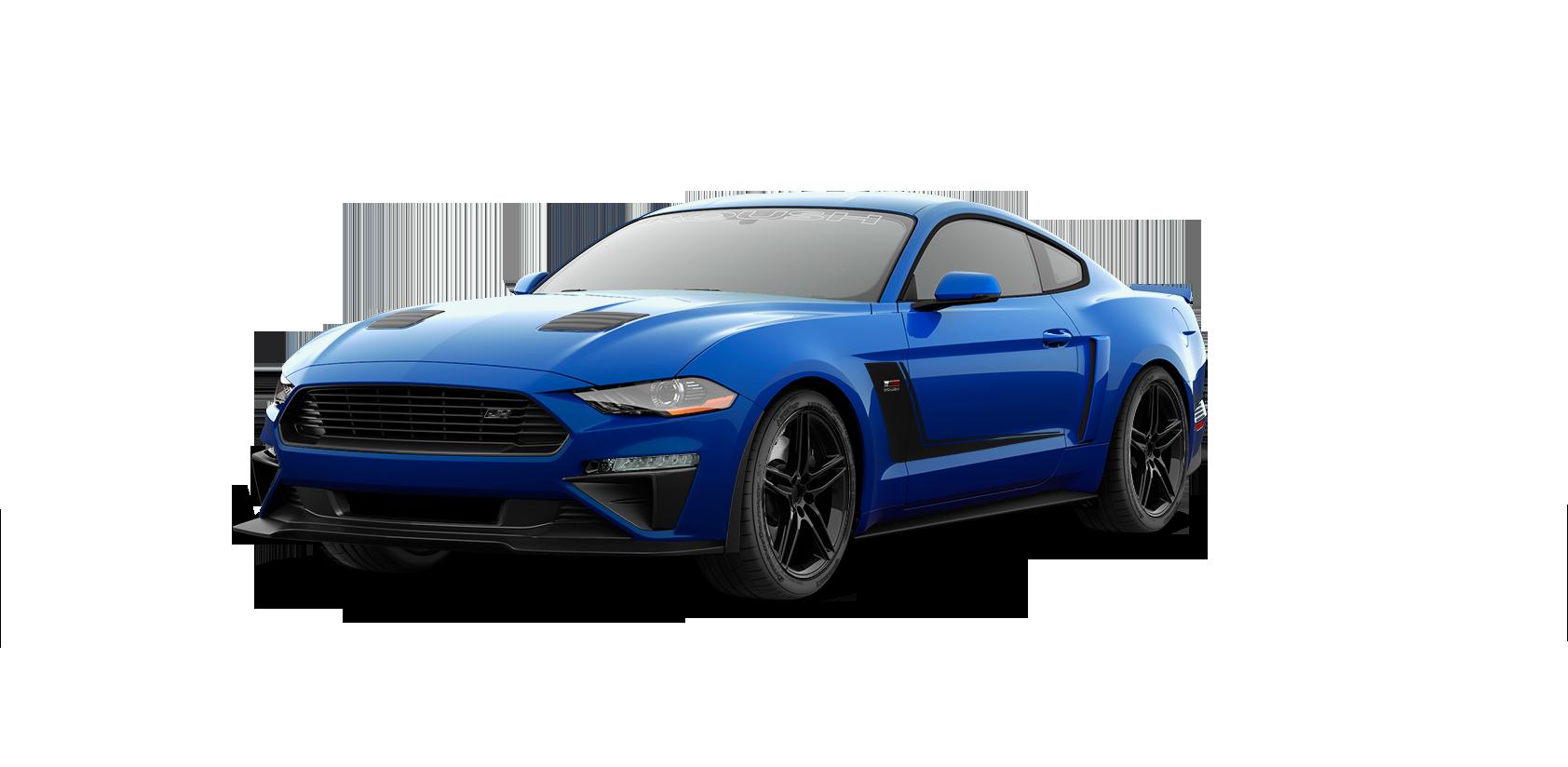 2018 Roush JackHammer Churns Out 710 Horsepower - autoevolution