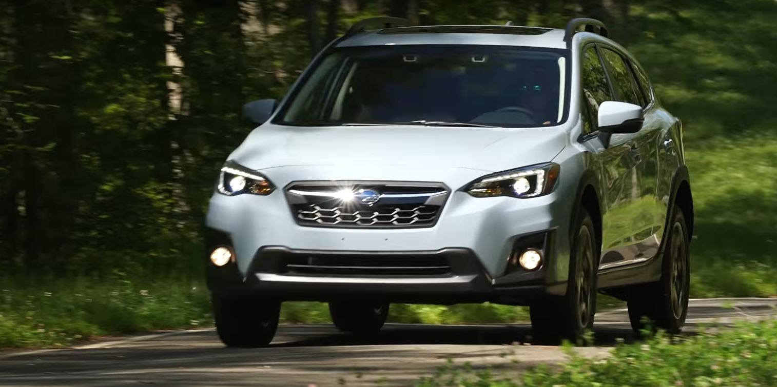 2018 Subaru Crosstrek Is Much More Refined Says Consumer Reports Review