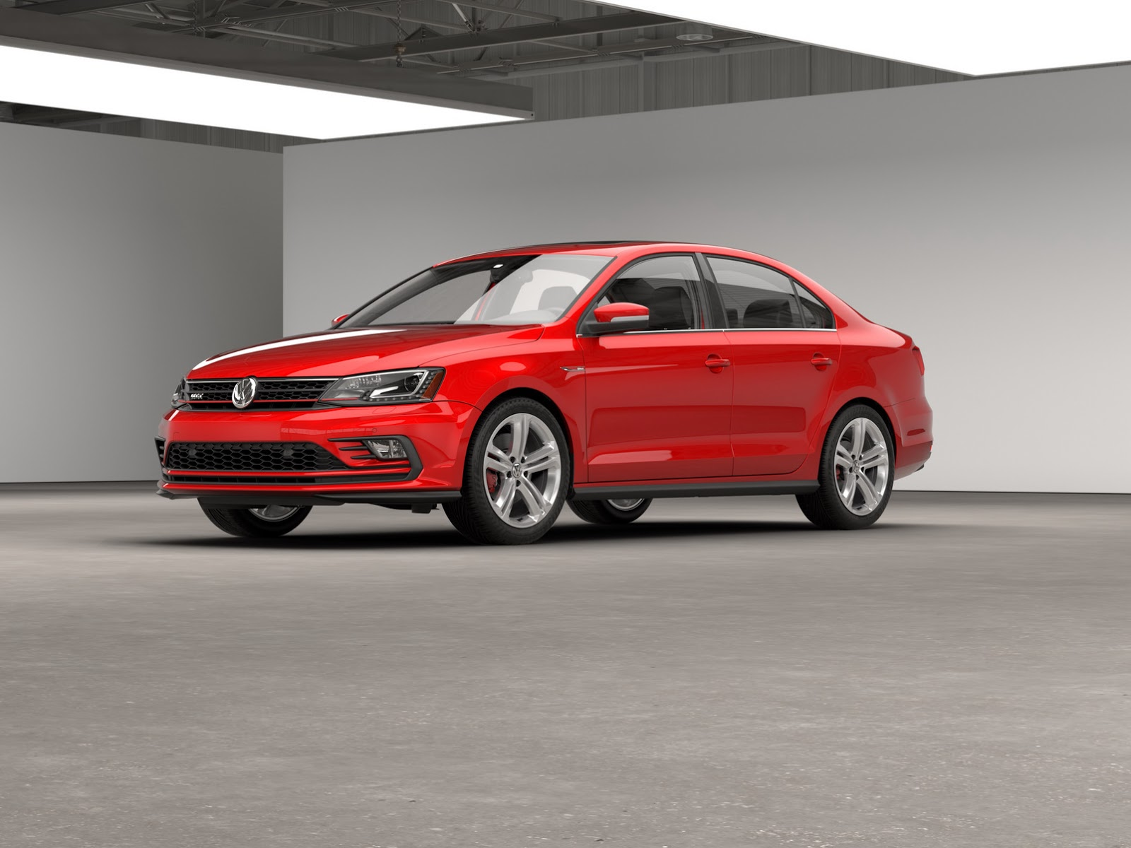 2018 Volkswagen Jetta Gli Will Be Dsg Only In Its Last