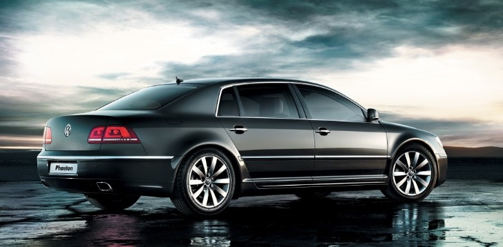2018 volkswagen hybrid. brilliant volkswagen 2018 volkswagen phaeton said to use mlb evo offer v8 tdi and v6 hybrid  engines  autoevolution intended volkswagen hybrid