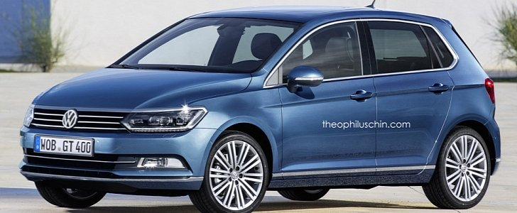 volkswagen up 2018. simple 2018 2018 volkswagen polo rendered for no reason looks too serious   autoevolution for volkswagen up e