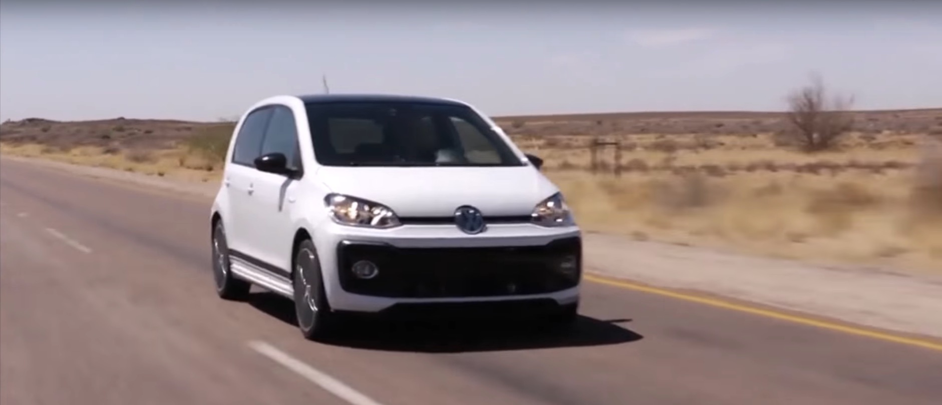 2018 Volkswagen Up! GTI Confirmed For Launch, We Have The ...