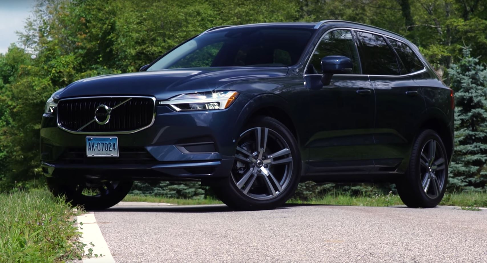 2018 volvo xc60 is slightly disappointing according to consumer reports autoevolution. Black Bedroom Furniture Sets. Home Design Ideas