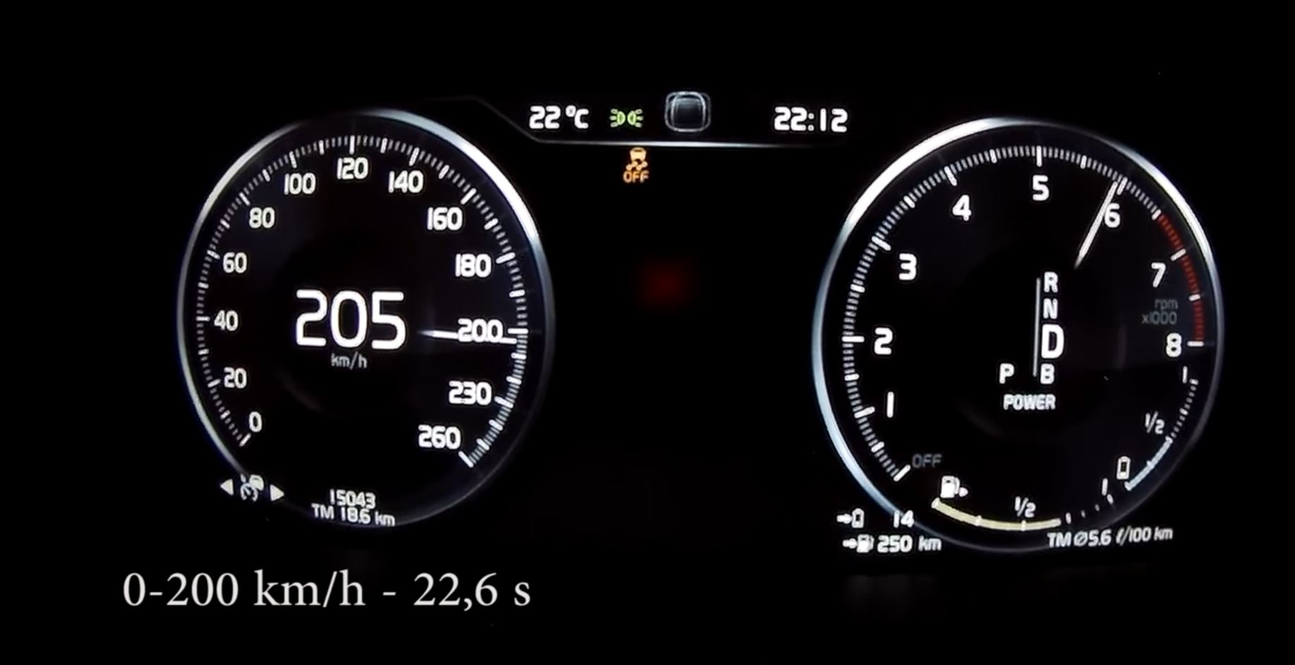 100 Kph To Mph >> 2018 Volvo Xc60 T8 Does 0 To 100 Kph 62 Mph Sprint In 5 3 Seconds