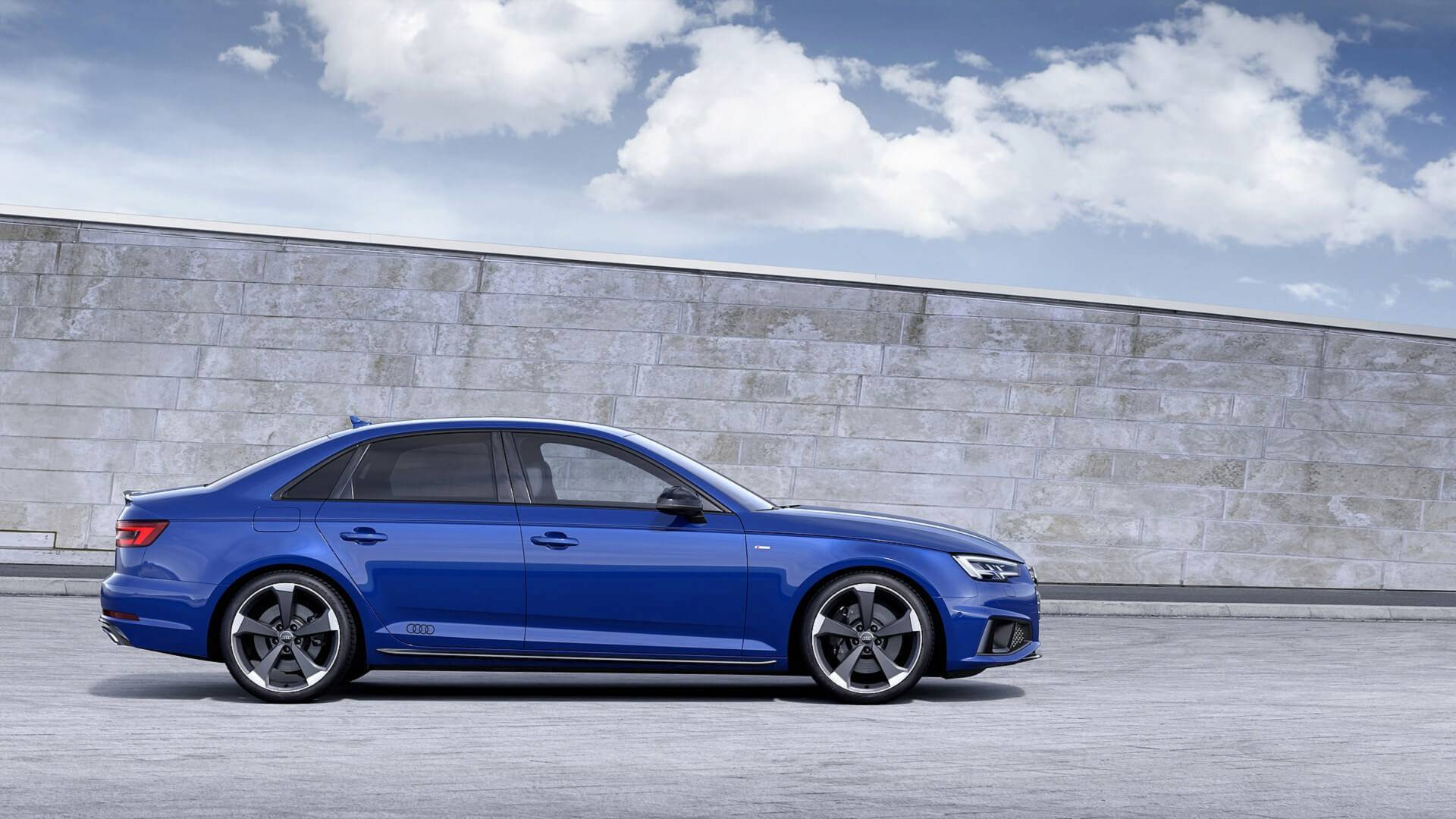 2019 Audi A4 Facelift Doesnt Look All That Different From Before