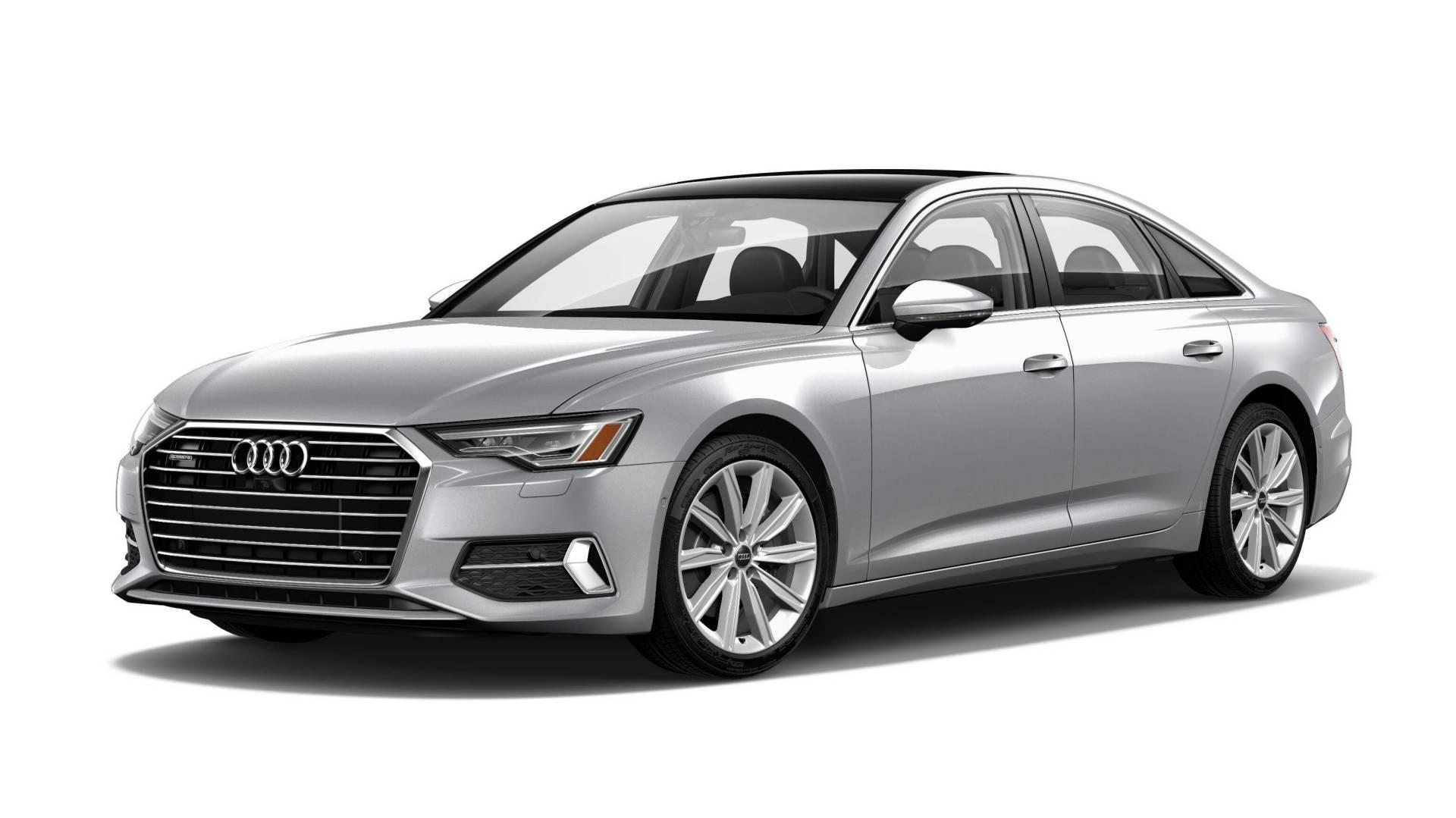 Kekurangan Audi A6 2.0 Harga