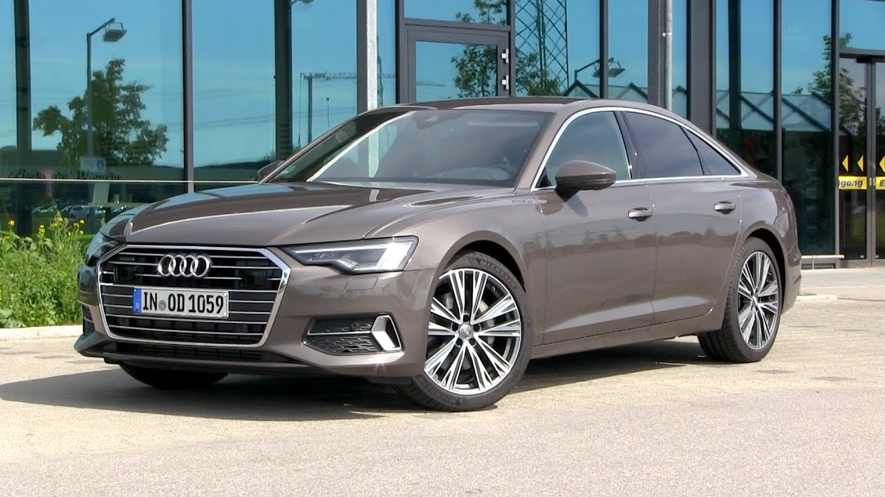 2019 audi a6 50 tdi does 0 100 km h and fuel consumption. Black Bedroom Furniture Sets. Home Design Ideas