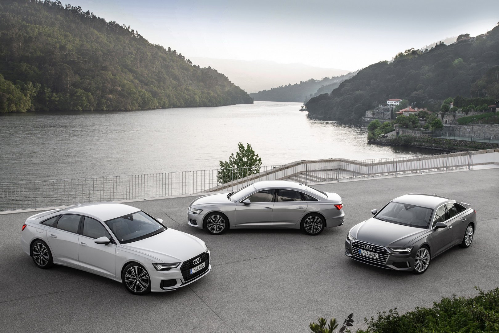 Kelebihan Audi A6 Diesel Review