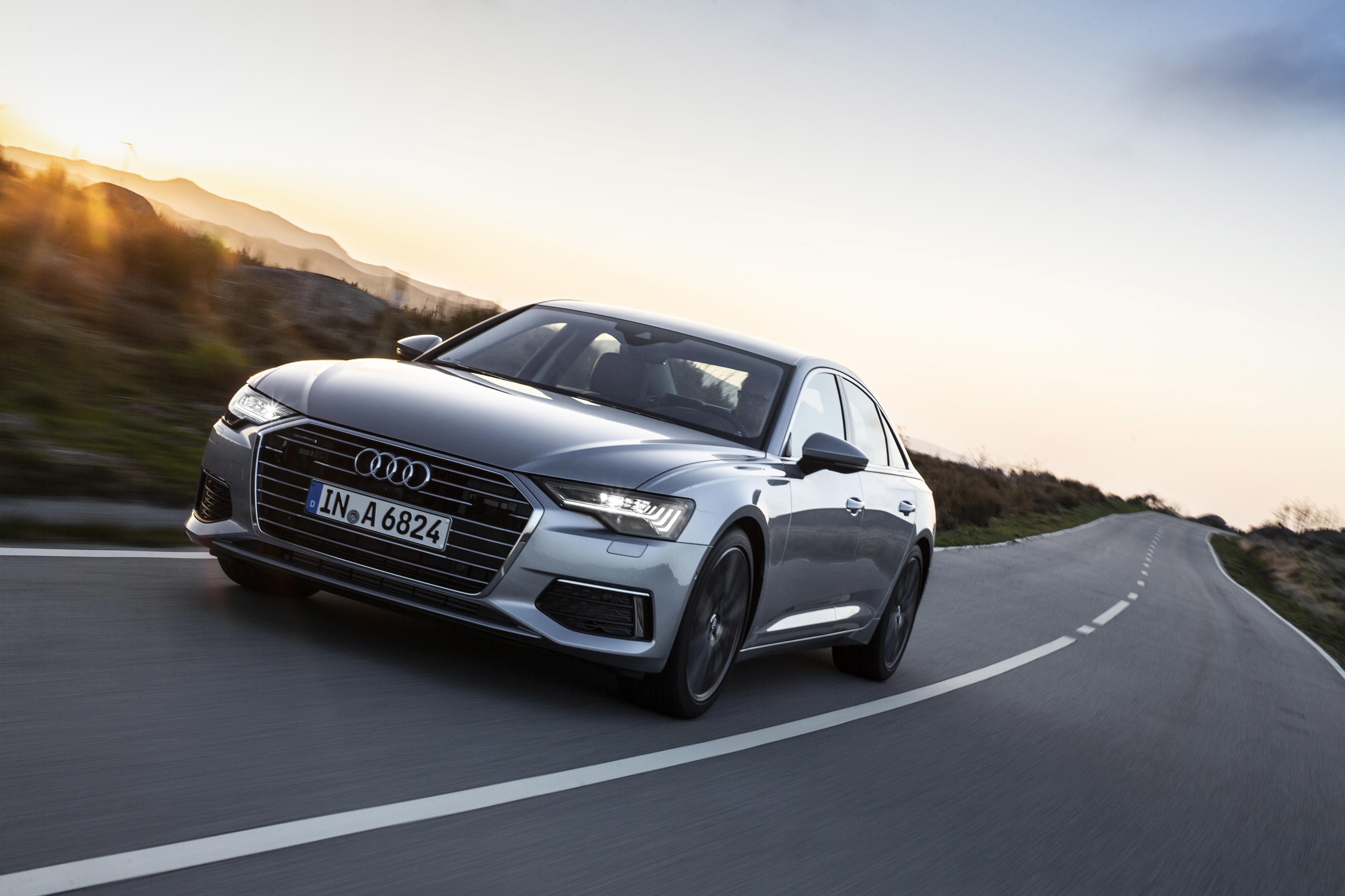 Kekurangan Audi A6 V6 Spesifikasi