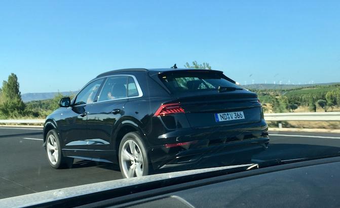 11 Photos 2019 Audi
