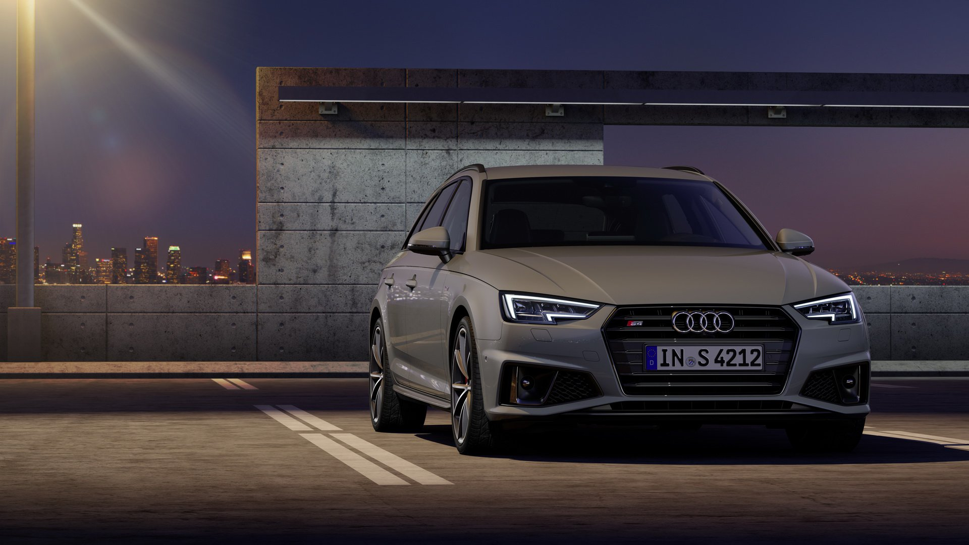 2019 Audi S4 Gets New 3 0 Tdi With 347
