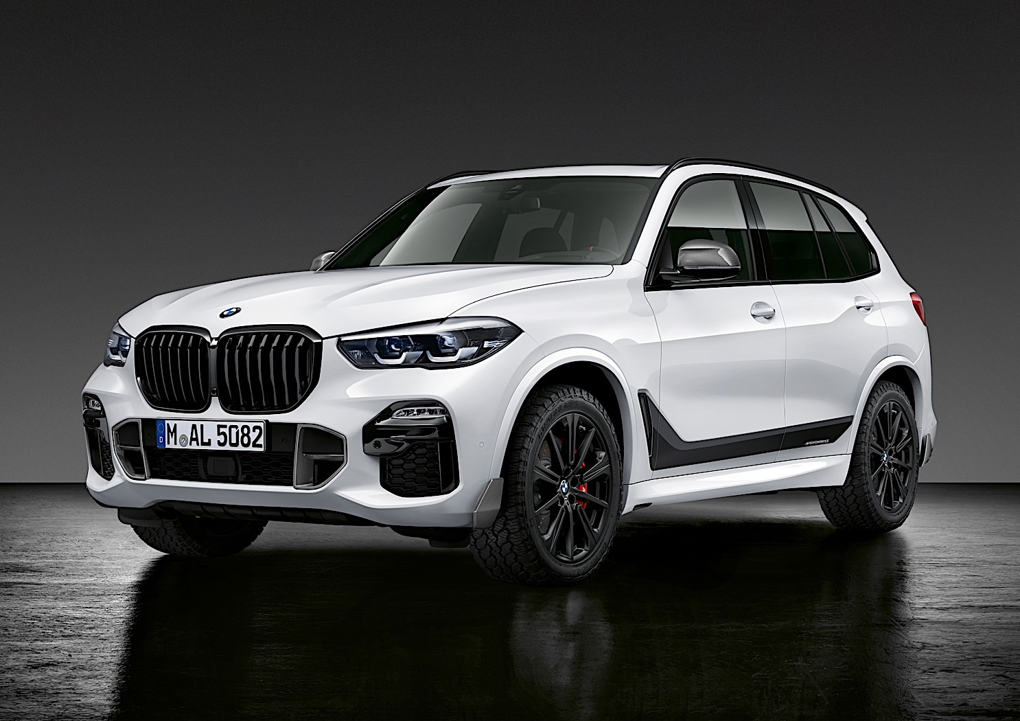 2019 bmw x5 m performance parts are all about driving. Black Bedroom Furniture Sets. Home Design Ideas