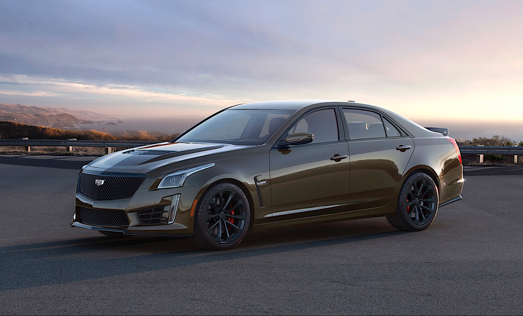 2019 cadillac vseries pedestal spells the end for atsv