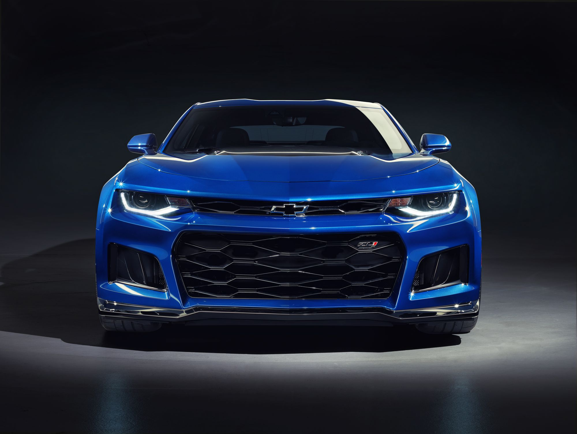 2019 Camaro Zl1 2ss Now Available In Australia With Rhd