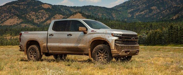 2019 Chevrolet Silverado Work Truck Priced at $29,795 ...