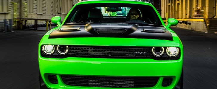 New dodge challenger and dodge barracuda slated to be unveiled in 2018