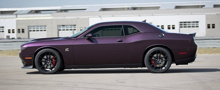 2019 Dodge Challenger R/T Scat Pack 1320 is Made to Rule ...