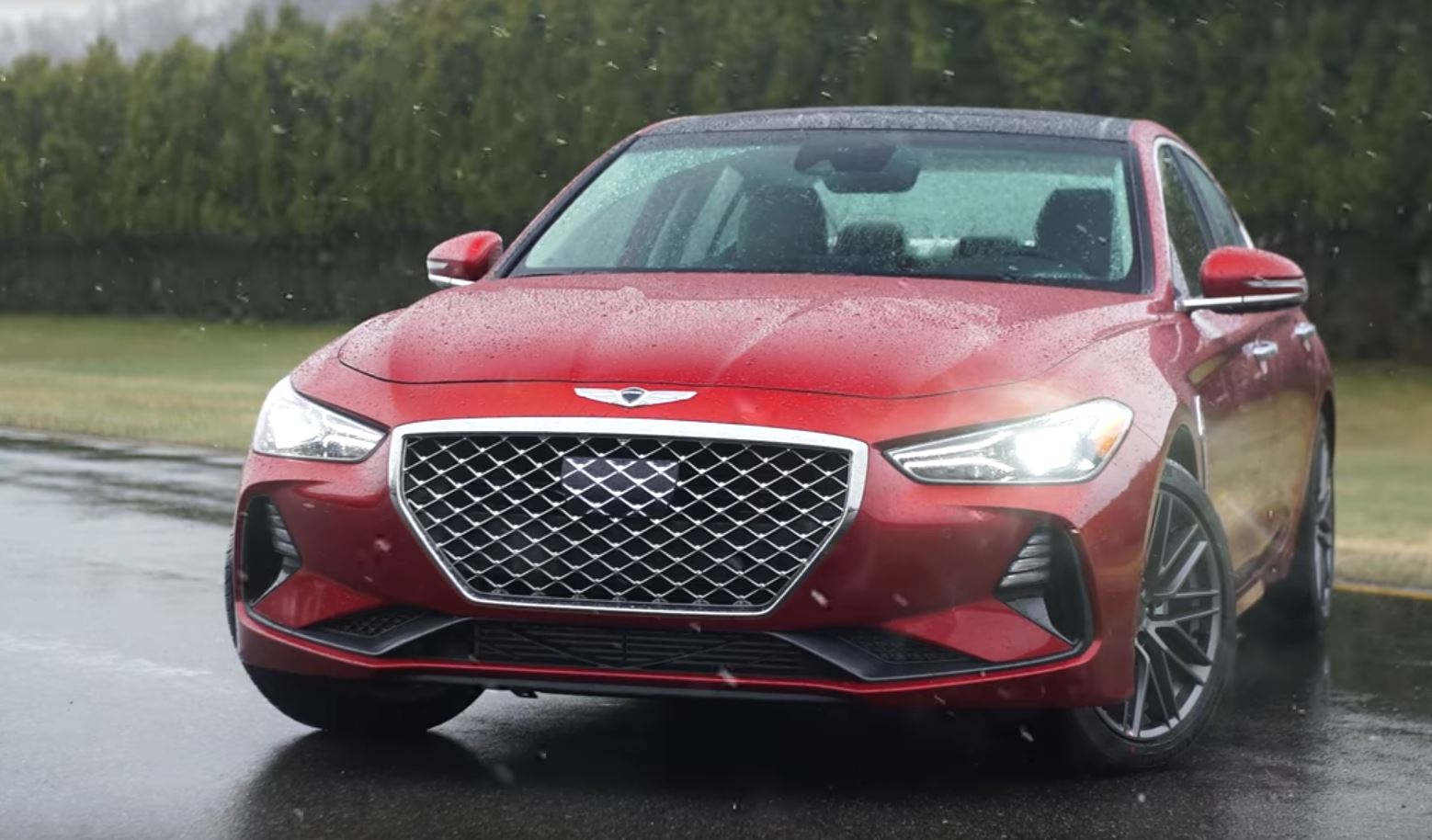 2019 Genesis G70 Should Be Your First Luxury Car, Consumer ...
