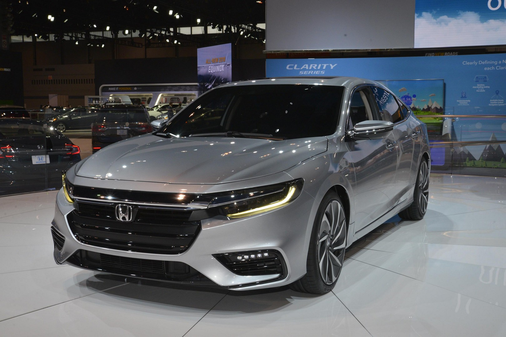 Image Result For What Will The Honda Accord Look Likea