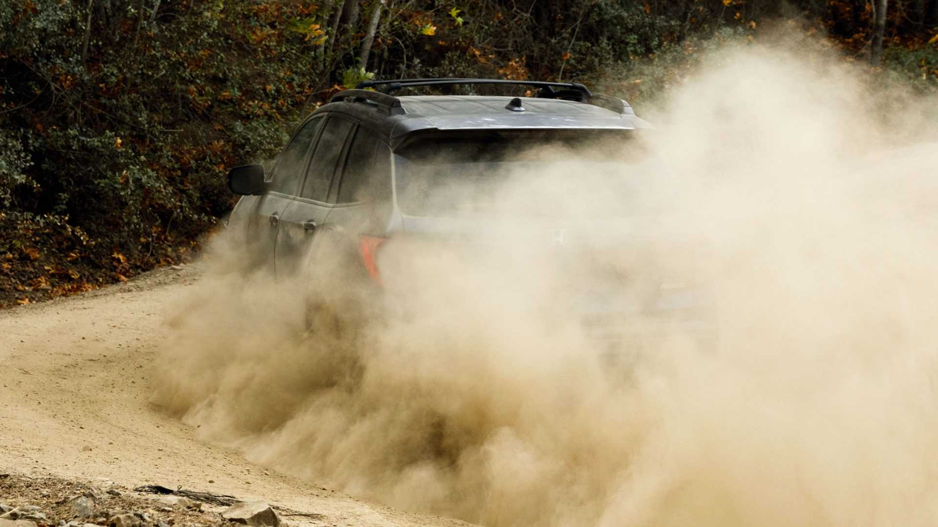 Honda Passport will be built in United States  and debut at LA show