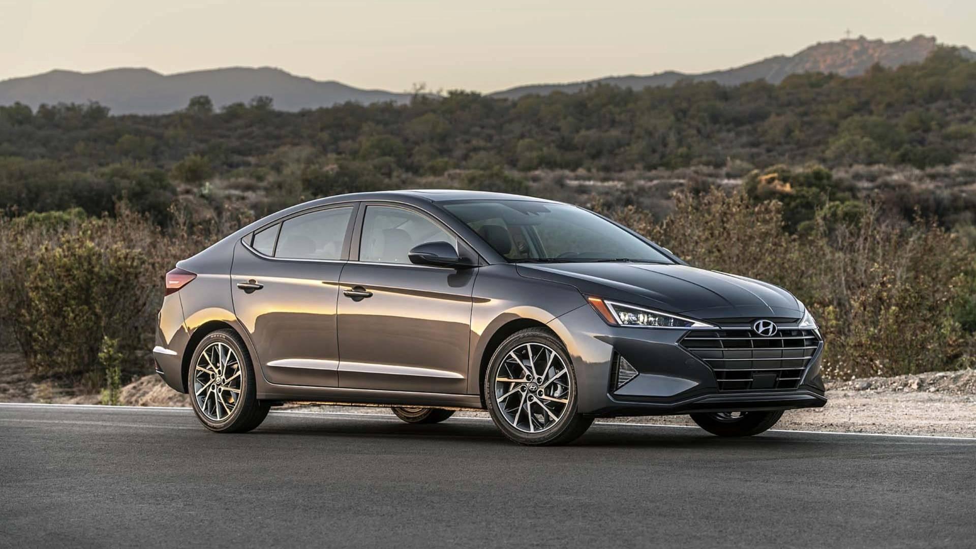 2019 Hyundai Elantra Is  150 More Expensive Than Previous Model Year