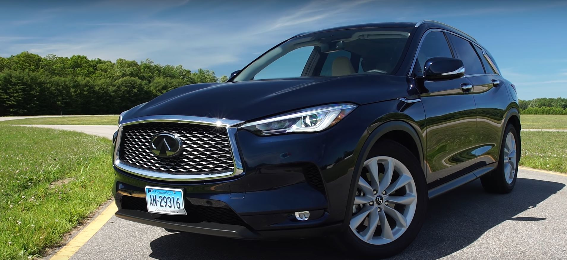 2019 Infiniti Qx50 Consumer Reviews Easypainting Co