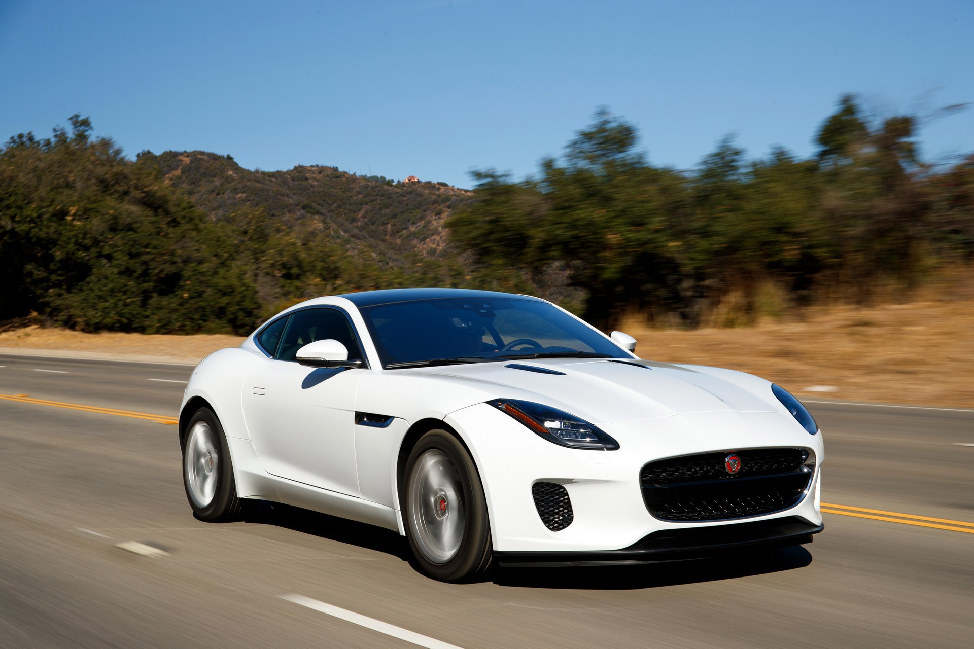F Type Price >> 2019 Jaguar F Type Lineup Renamed In The U S Pricing Starts At