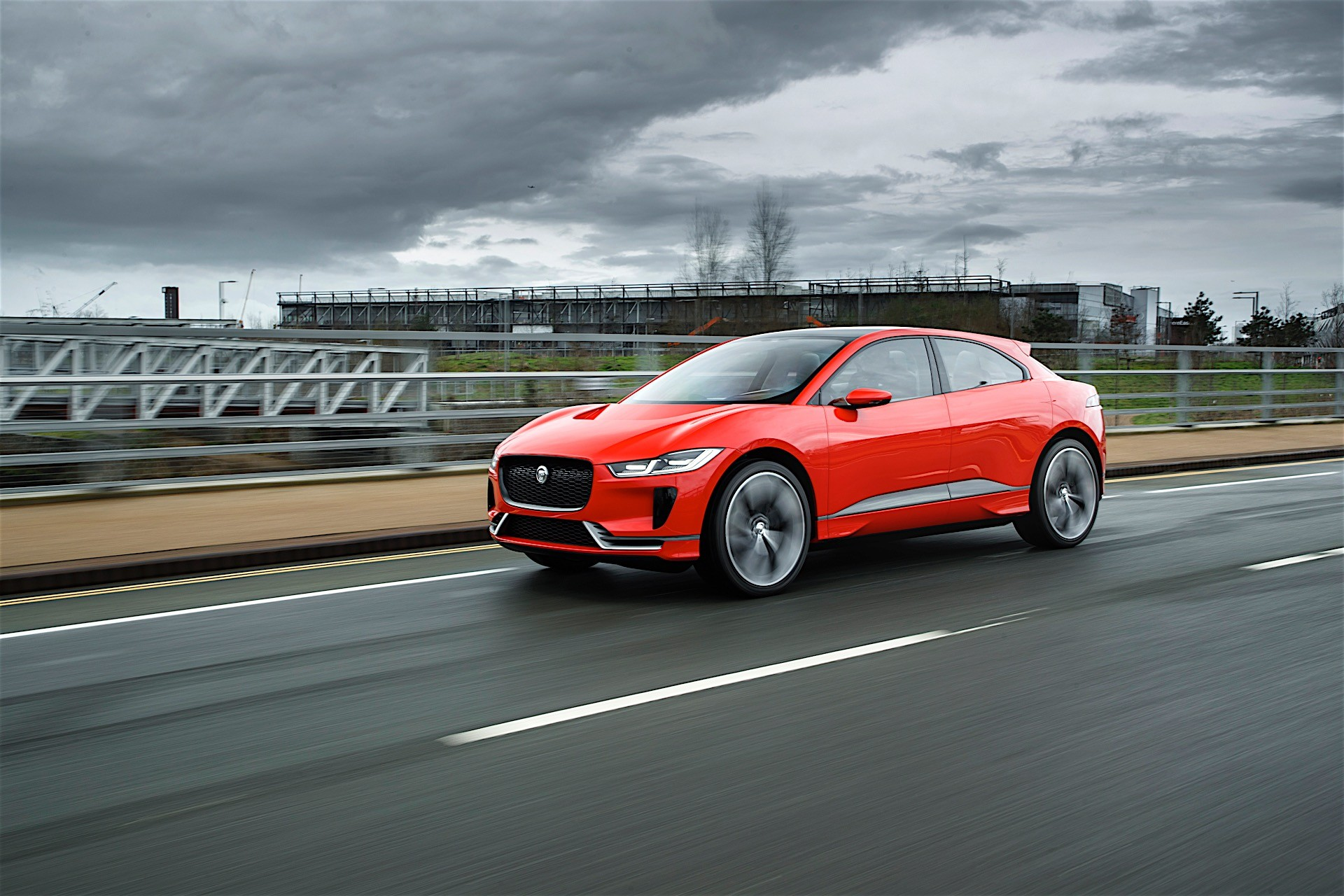 2019 Jaguar I Pace Price Revealed As The Electric Crossover S Launch