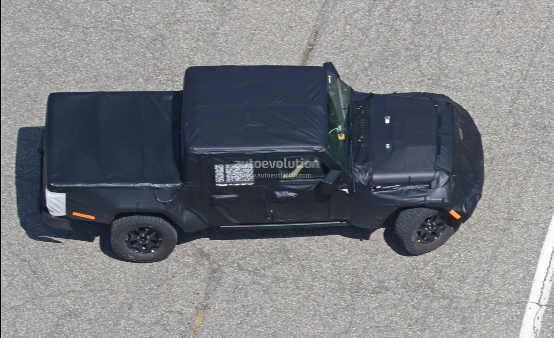 2019 Jeep Scrambler Jt Pickup Truck To Get V6 Sel Engine Three