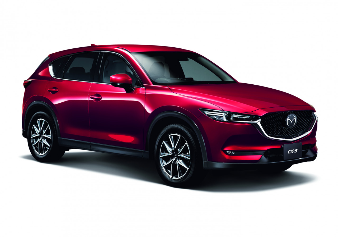 evidence shows generation diesel powertrain since its cx vehicle certified the promised second crossover mazda mid new a has in for size sale debuted california
