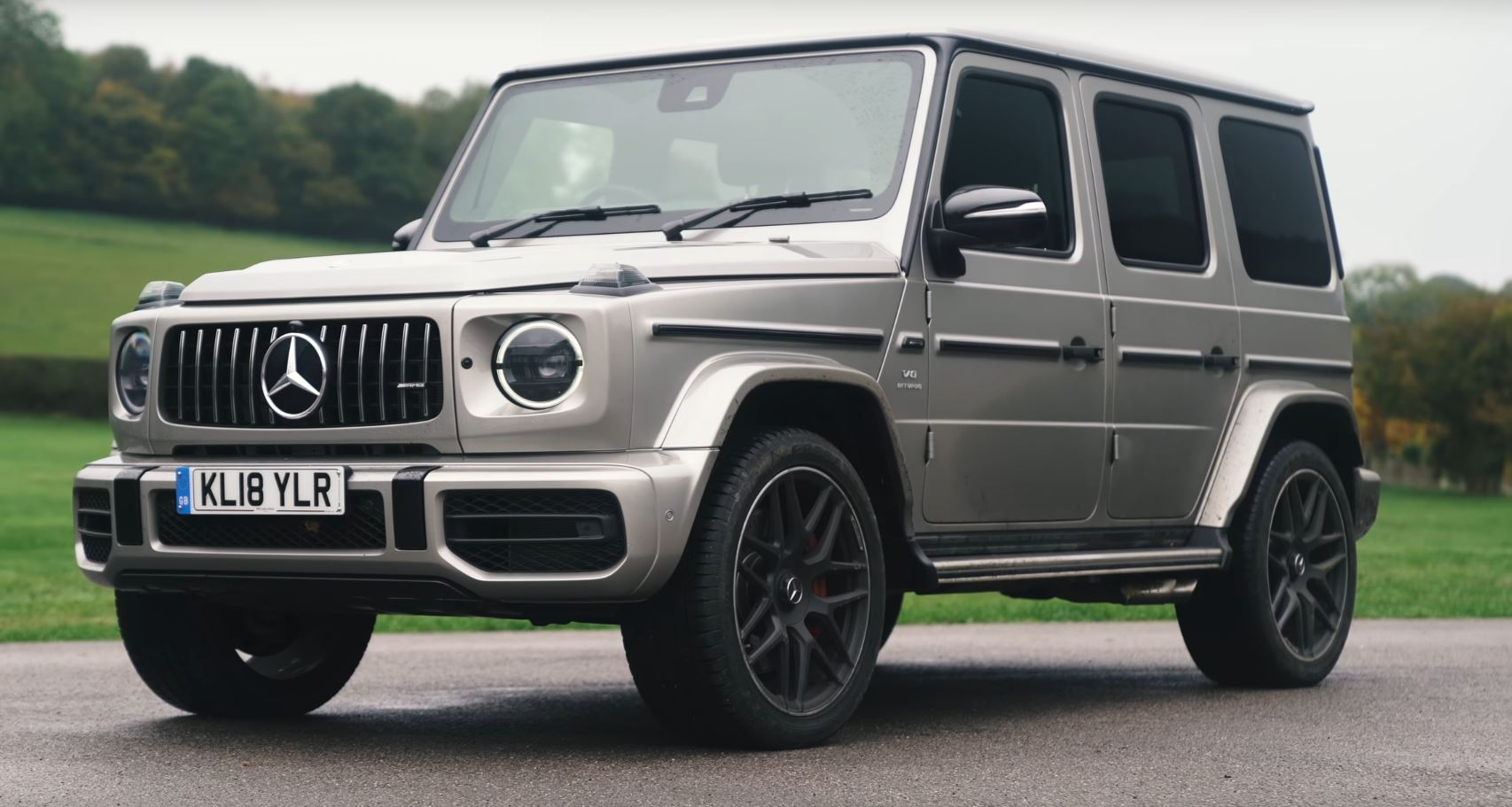2019 mercedes amg g63 uk review exposes lovable flaws. Black Bedroom Furniture Sets. Home Design Ideas