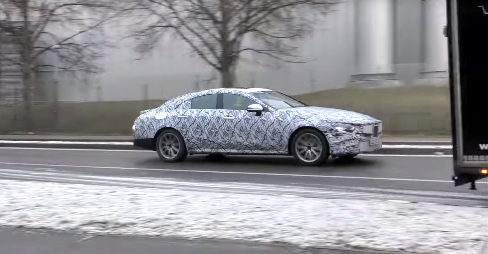 2019 mercedes benz cle looks poised to break the design for Mercedes benz cle