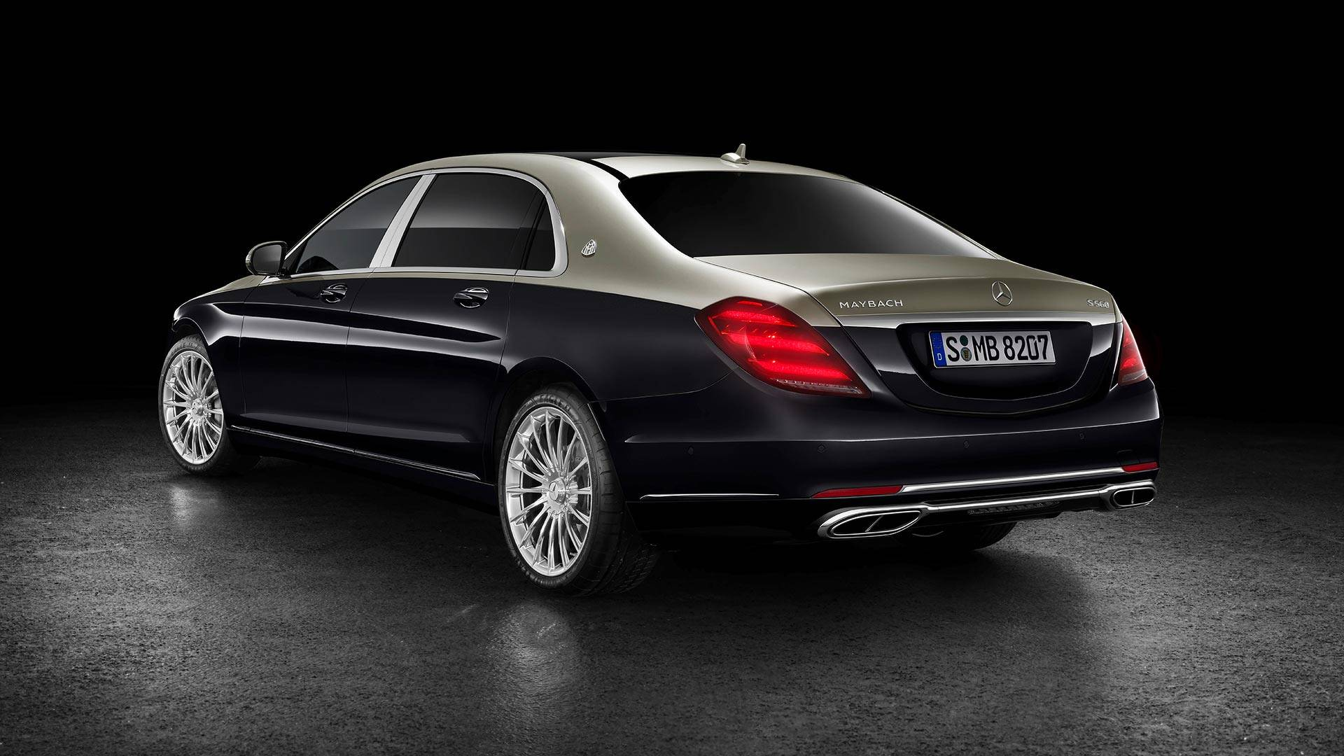 2019 Mercedes-Maybach S-Class Doubles Down On Luxury - autoevolution