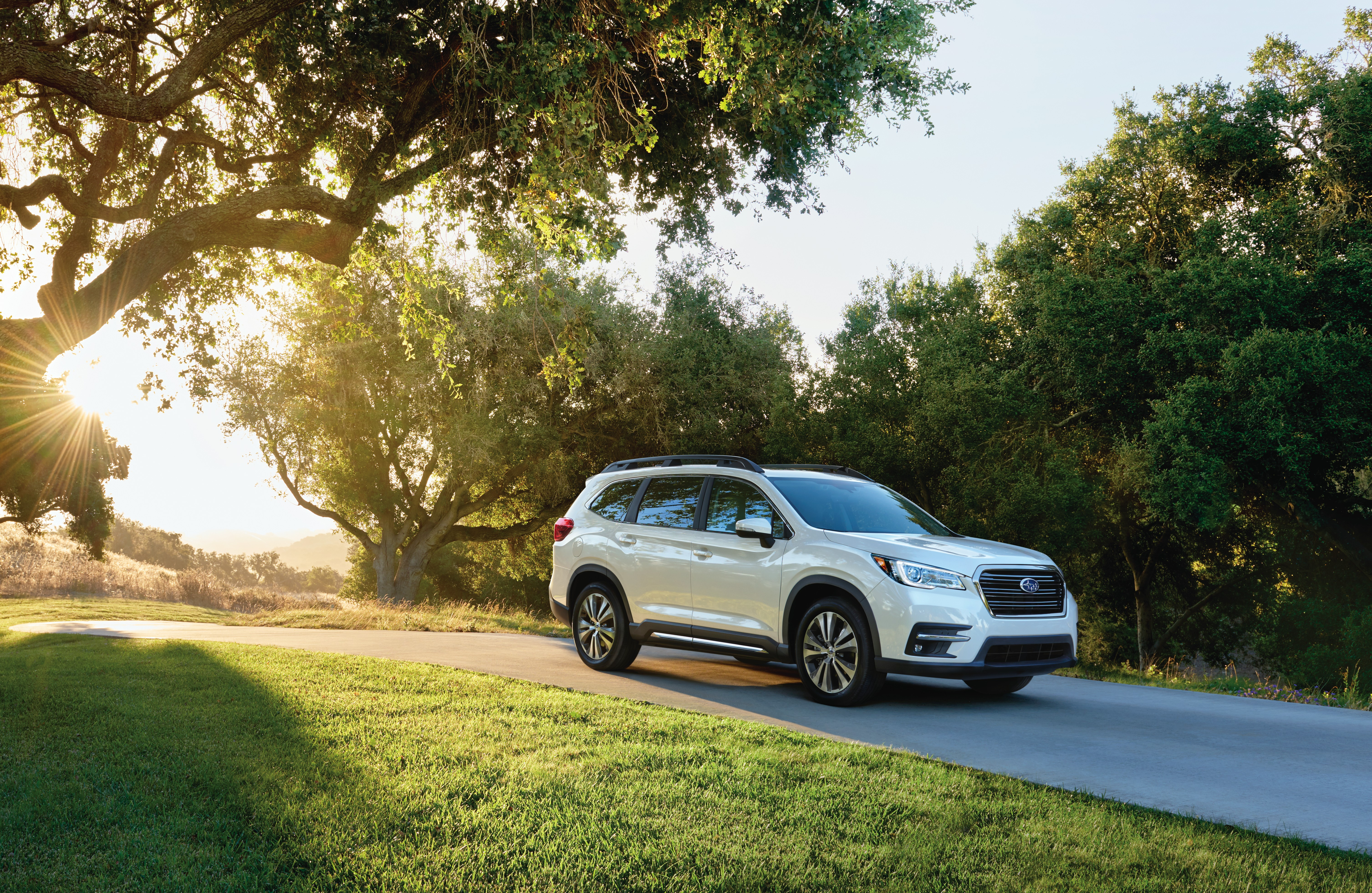 Subaru Announces Pricing on All-new 2019 Ascent Three-row SUV